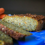 Möhren-Körner-Brot