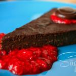 27. Januar ist der Tag des Schokoladenkuchens