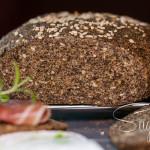 Paleo Hanf-Sesam-Brot
